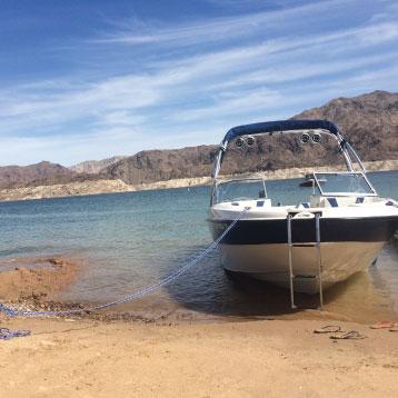 WA-boat
